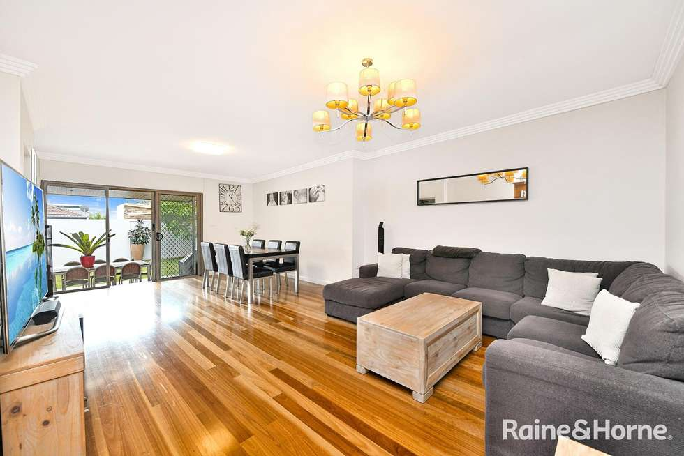 Second view of Homely house listing, 10 Thornton Street, Canada Bay NSW 2046