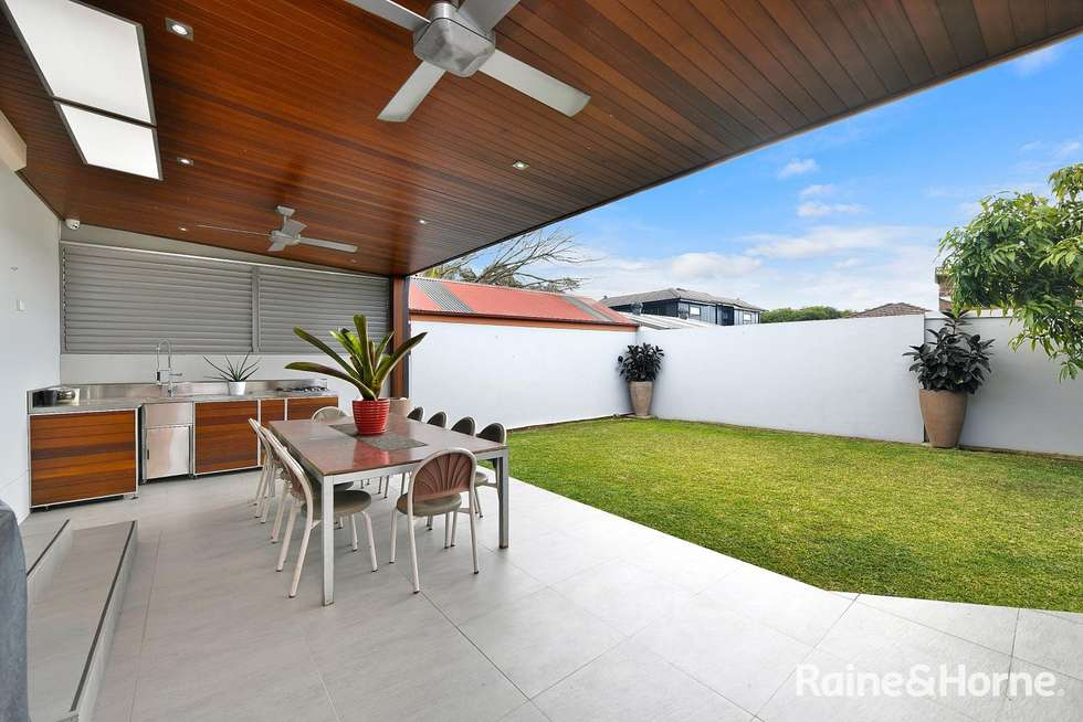 Fifth view of Homely house listing, 10 Thornton Street, Canada Bay NSW 2046