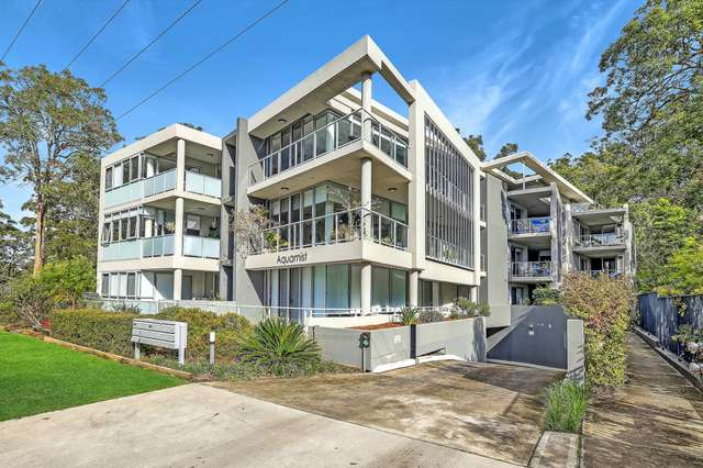 203/2 Murdoch Street, Huskisson NSW 2540