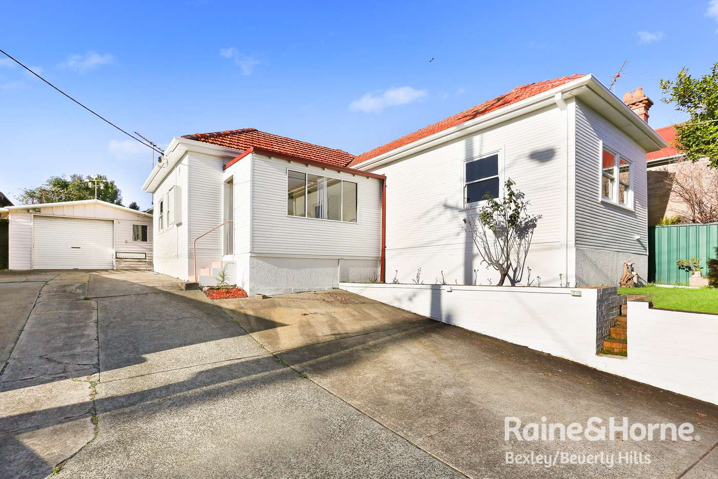 Main view of Homely house listing, 121a Stoney Creek Road, Bexley NSW 2207