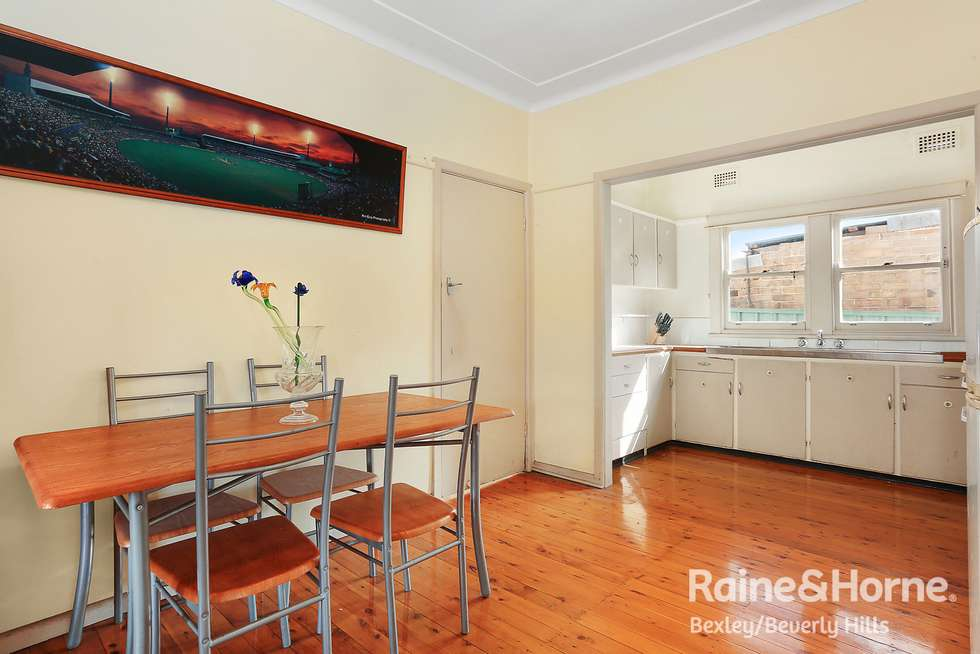 Second view of Homely house listing, 121a Stoney Creek Road, Bexley NSW 2207