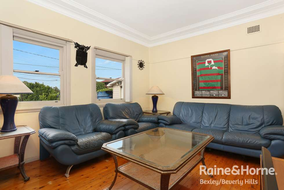 Third view of Homely house listing, 121a Stoney Creek Road, Bexley NSW 2207