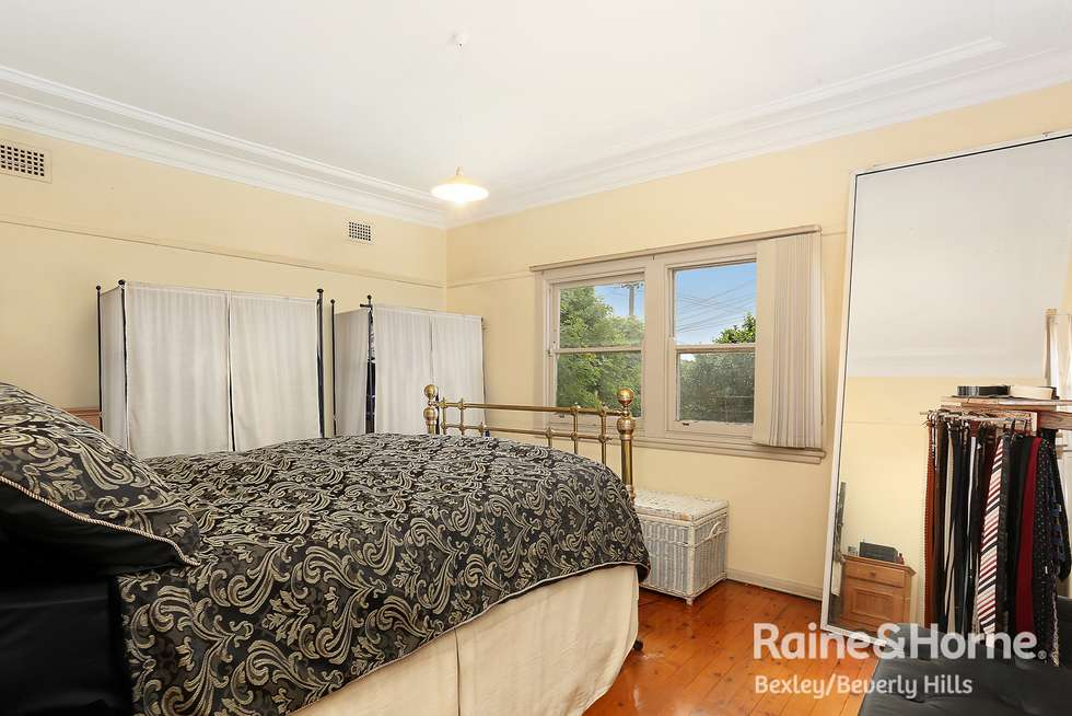 Fourth view of Homely house listing, 121a Stoney Creek Road, Bexley NSW 2207