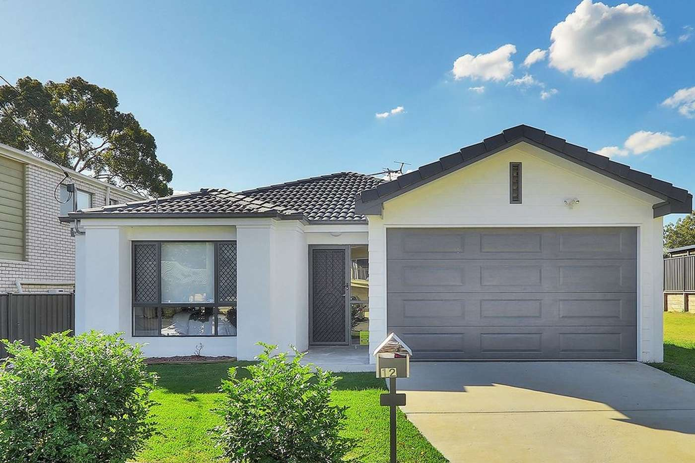 Main view of Homely house listing, 12 Everest Street, Sunnybank QLD 4109