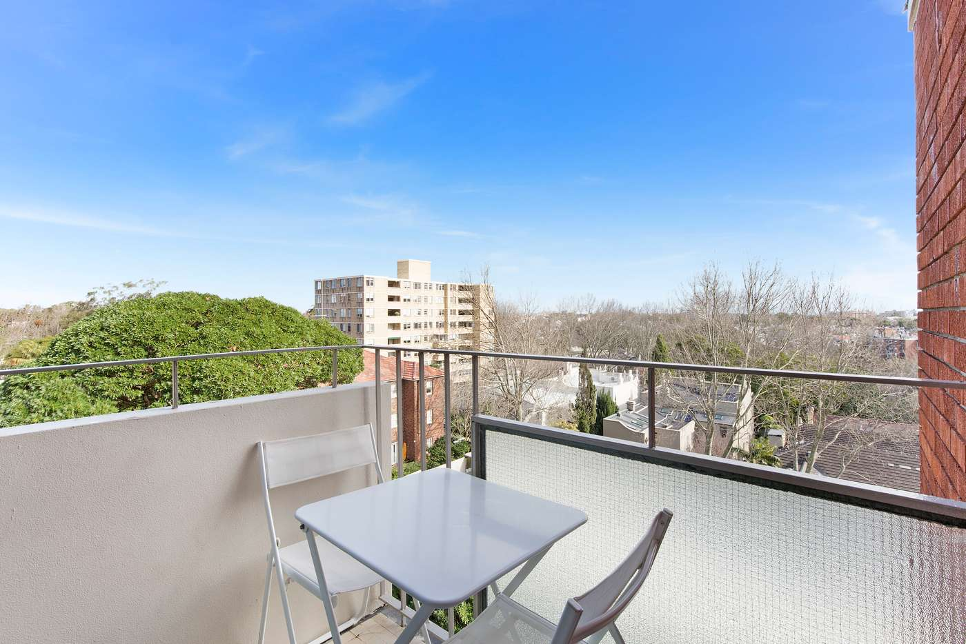 Main view of Homely apartment listing, 25/8-14 Fullerton Street, Woollahra NSW 2025