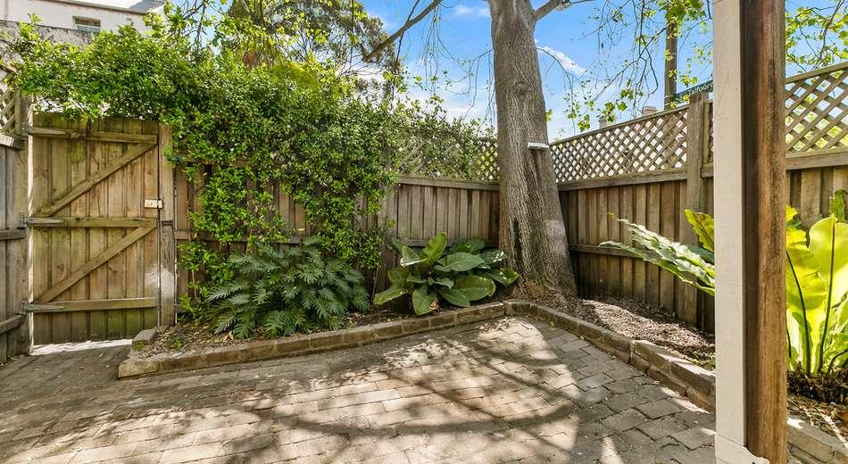 2 Marlborough Street, Glebe NSW 2037