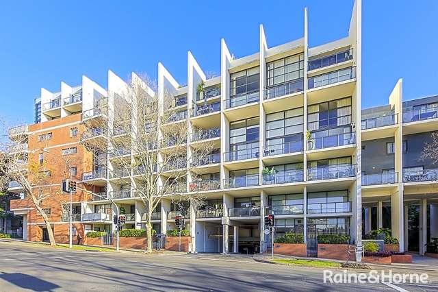 E605/138 Carillon Avenue, Newtown NSW 2042