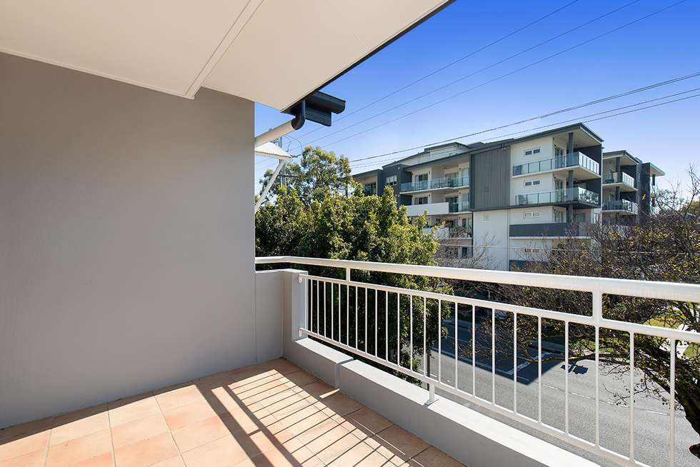 Second view of Homely unit listing, 30/9 Durham Street, St Lucia QLD 4067