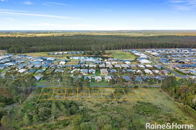 Lot 2 Old Southern Road, South Nowra NSW 2541