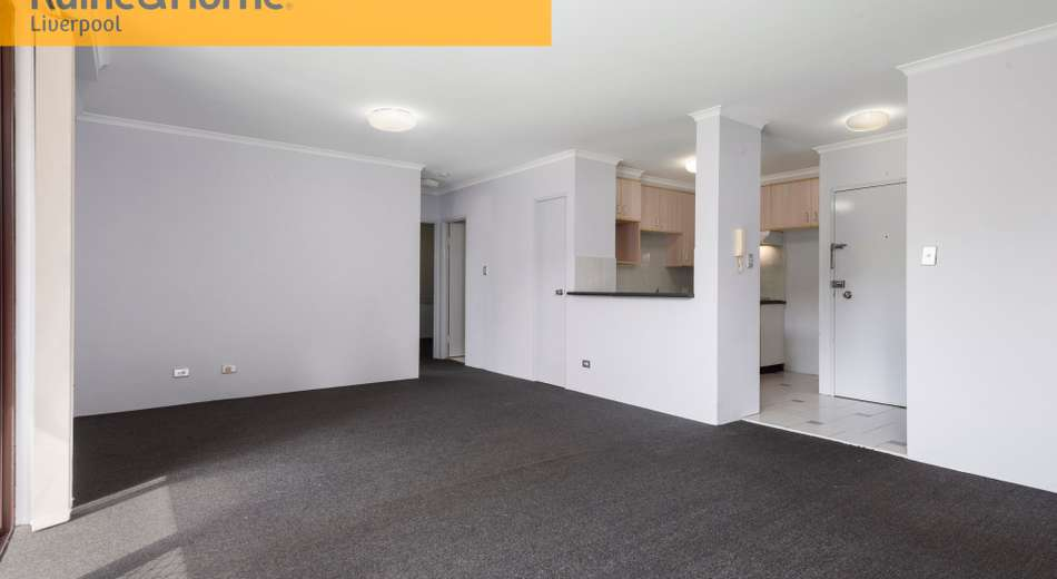 23/4 Riverpark Drive, Liverpool NSW 2170