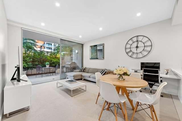 207/17-21 Finlayson Street, Lane Cove NSW 2066