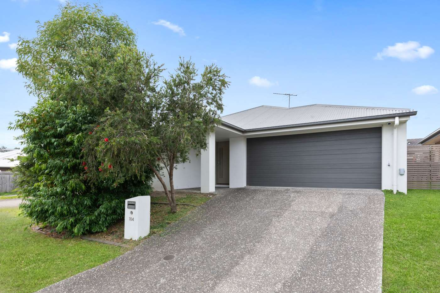 Main view of Homely house listing, 104 Grand Terrace, Waterford QLD 4133