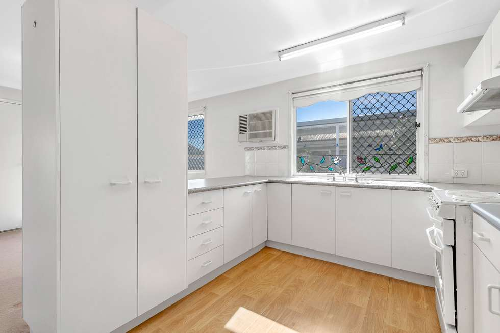Second view of Homely villa listing, 3/2 Ford Court, Carindale QLD 4152