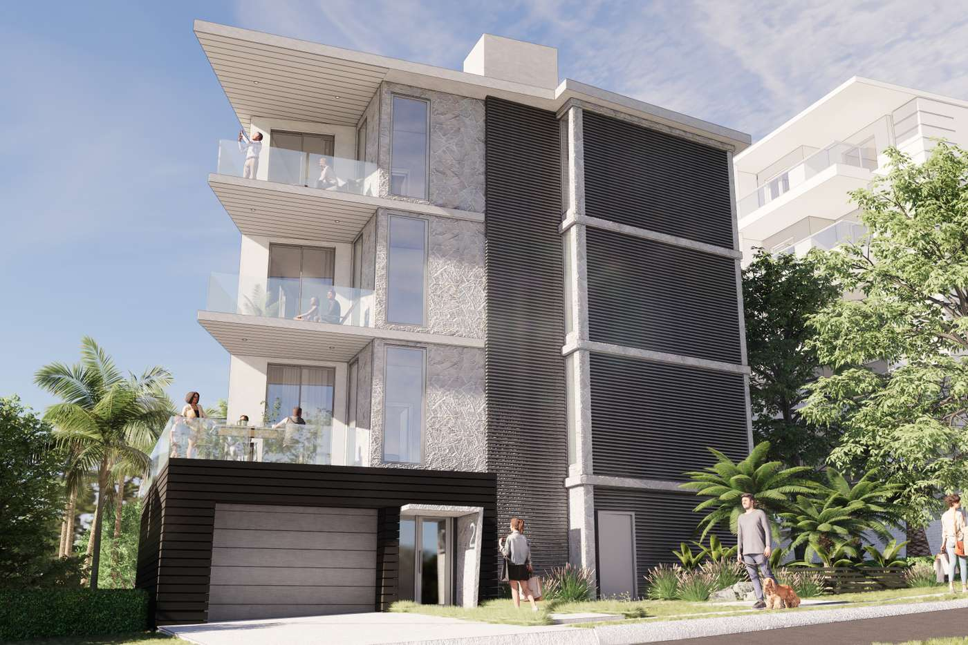 Main view of Homely house listing, 2 Kendall Street, Gosford NSW 2250