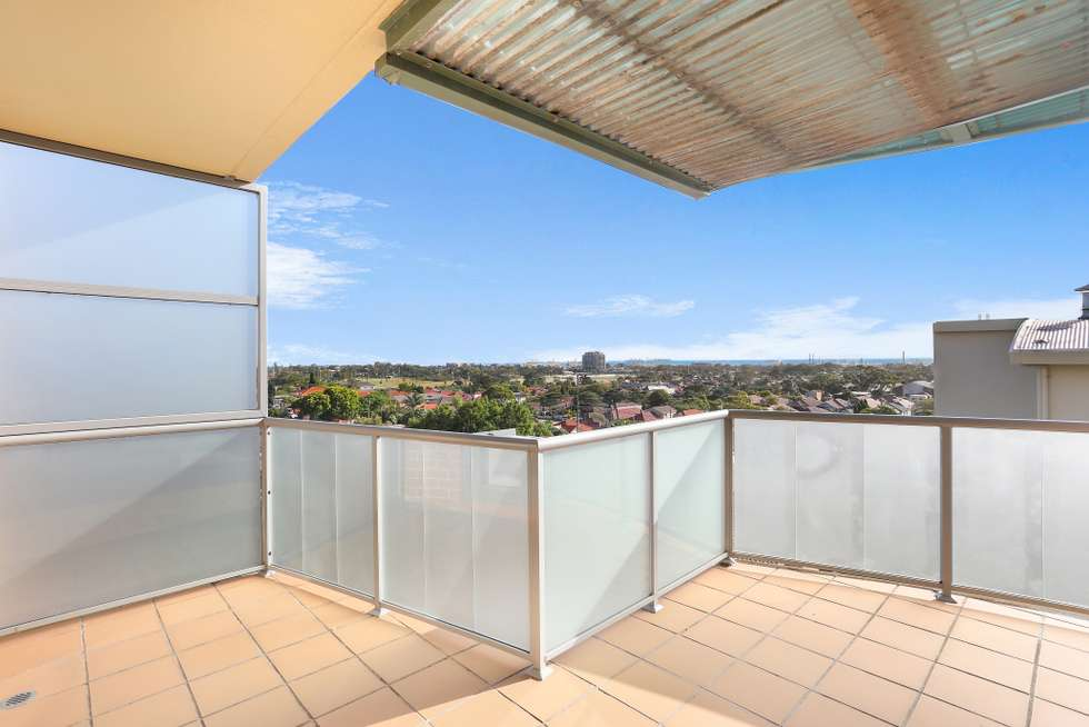 Third view of Homely apartment listing, 19/805 Anzac Parade, Maroubra NSW 2035