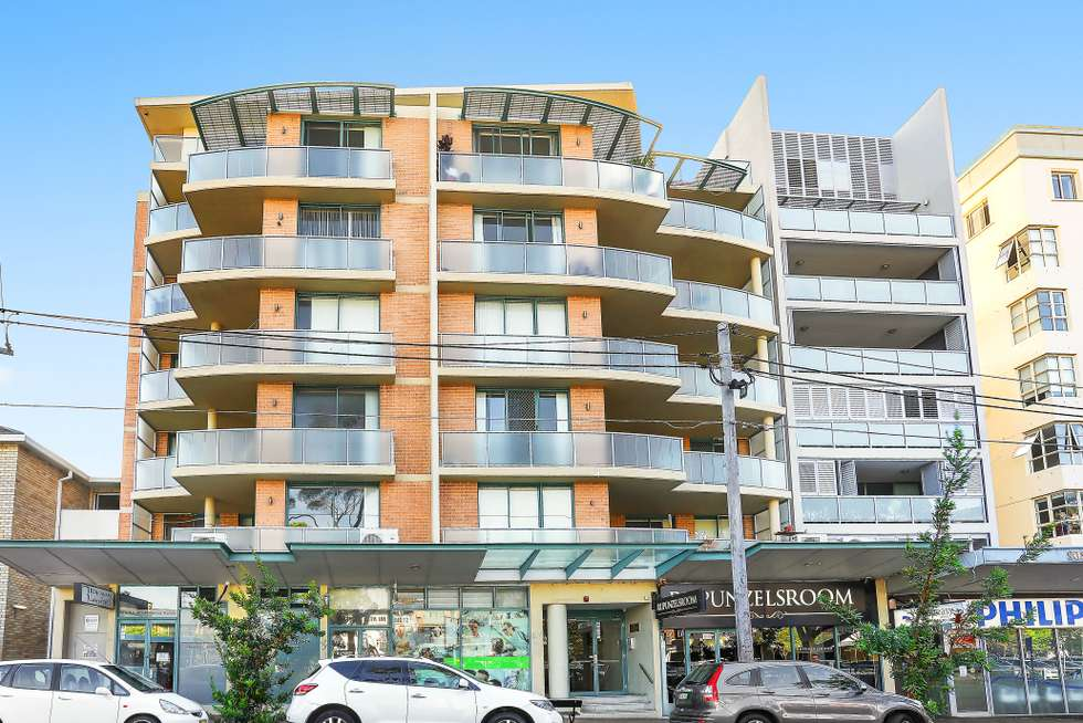 Fifth view of Homely apartment listing, 19/805 Anzac Parade, Maroubra NSW 2035