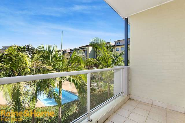 12/10 Kings Park Cct, Five Dock NSW 2046