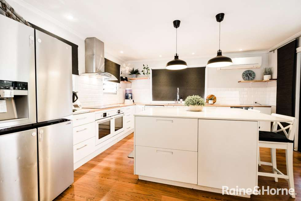 Second view of Homely house listing, 93 Henderson Road, Burpengary QLD 4505