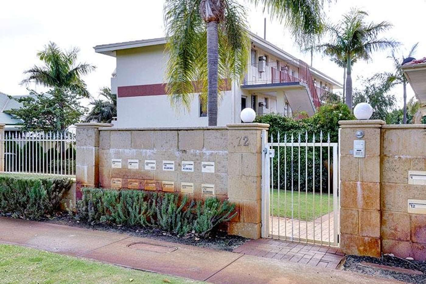 Main view of Homely unit listing, 22/72 First Avenue, Mount Lawley WA 6050