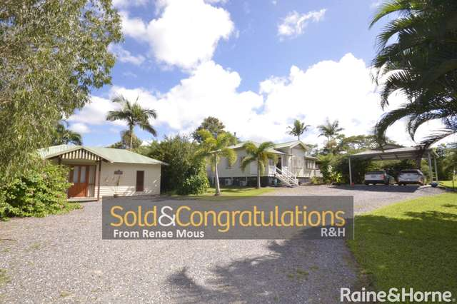 1744 Mossman-Mount Molloy Road, Julatten QLD 4871