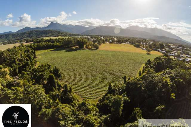'The Fields' Crawford Street, Mossman QLD 4873