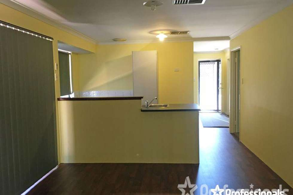 Second view of Homely house listing, 63 Central Road, Wonthella WA 6530