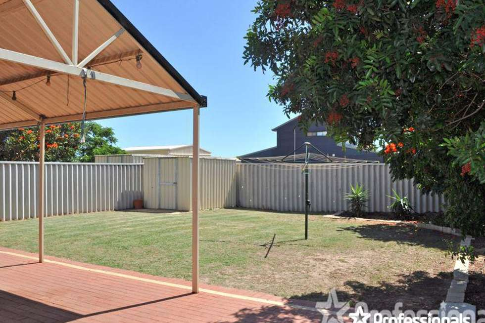 Fourth view of Homely house listing, 63 Central Road, Wonthella WA 6530