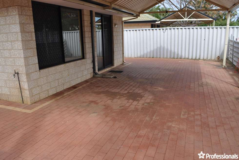 Fifth view of Homely house listing, 63 Central Road, Wonthella WA 6530