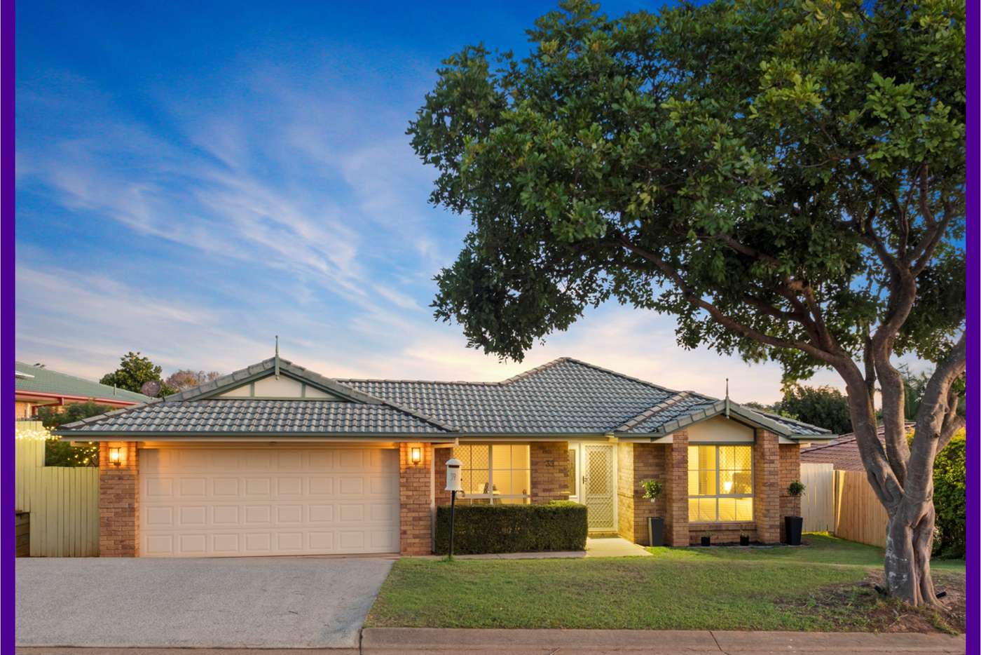 Main view of Homely house listing, 39 Altoft Street, Kuraby QLD 4112