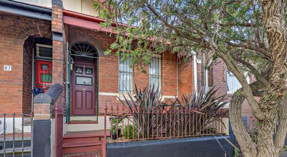 85 Bedford Street, Newtown NSW 2042