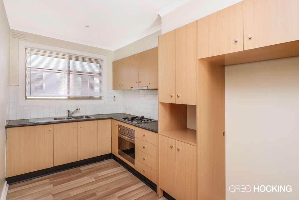 Second view of Homely apartment listing, 7/5 Gordon Street, Footscray VIC 3011