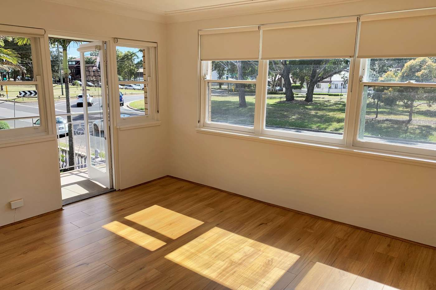 Main view of Homely unit listing, 3/591 Anzac Parade, Maroubra NSW 2035