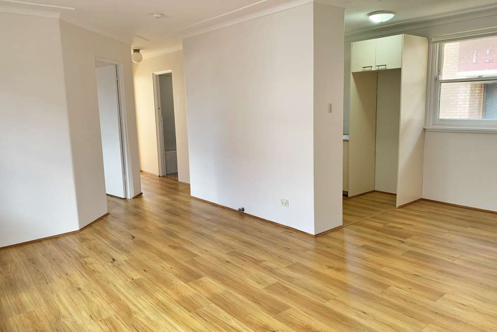Third view of Homely unit listing, 3/591 Anzac Parade, Maroubra NSW 2035