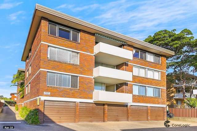 25/17 Meadow Cres, Meadowbank NSW 2114