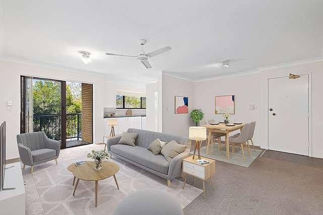 4/29 Bellevue Terrace, St Lucia QLD 4067