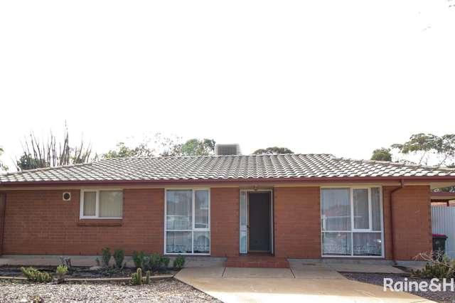 68 Hurcombe Crs, Port Augusta West SA 5700