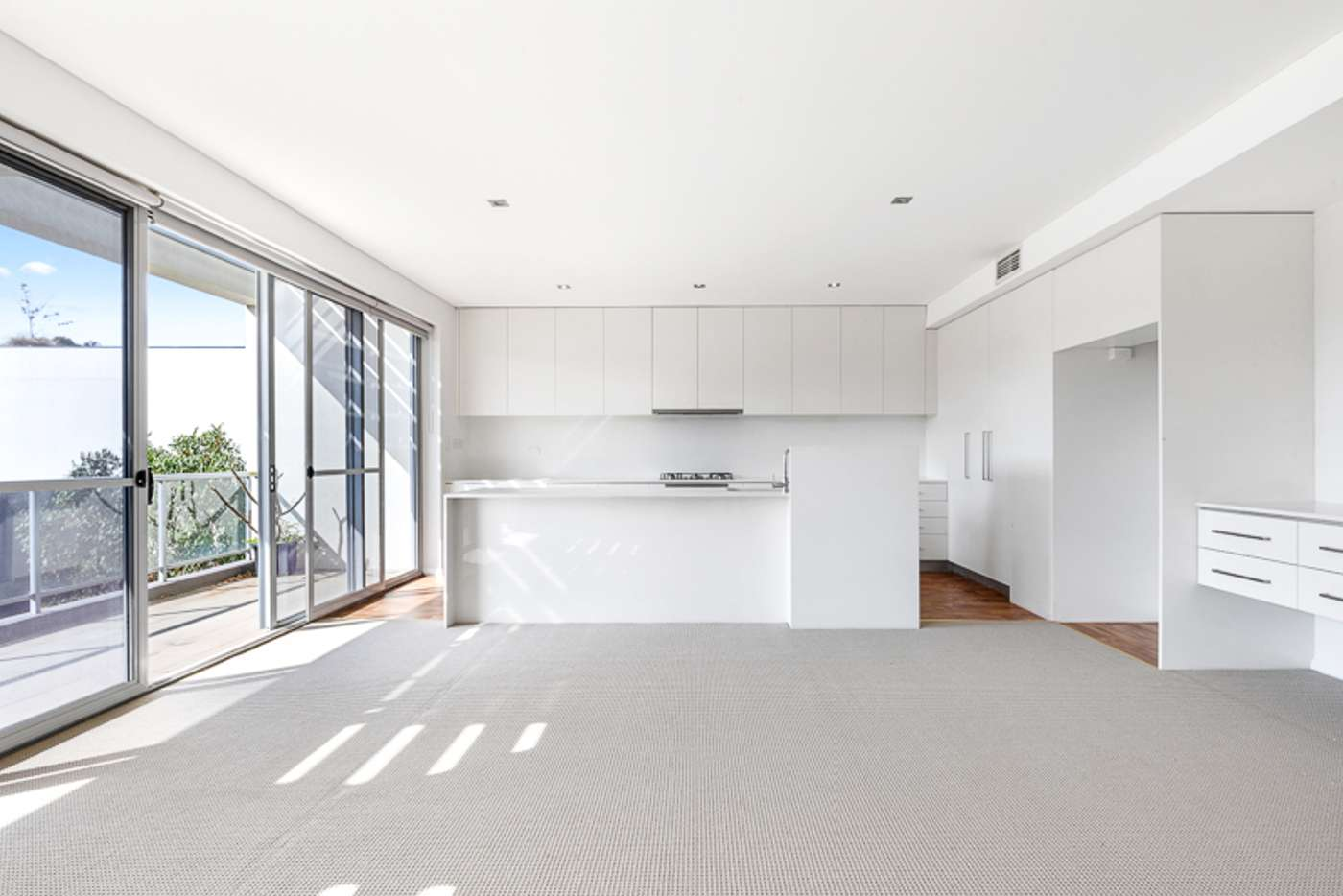 Main view of Homely apartment listing, 23/8 Allen Street, Waterloo NSW 2017