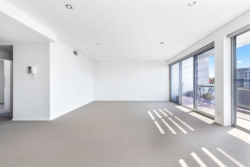 Third view of Homely apartment listing, 23/8 Allen Street, Waterloo NSW 2017