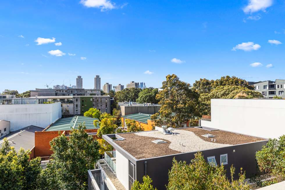 Fourth view of Homely apartment listing, 23/8 Allen Street, Waterloo NSW 2017