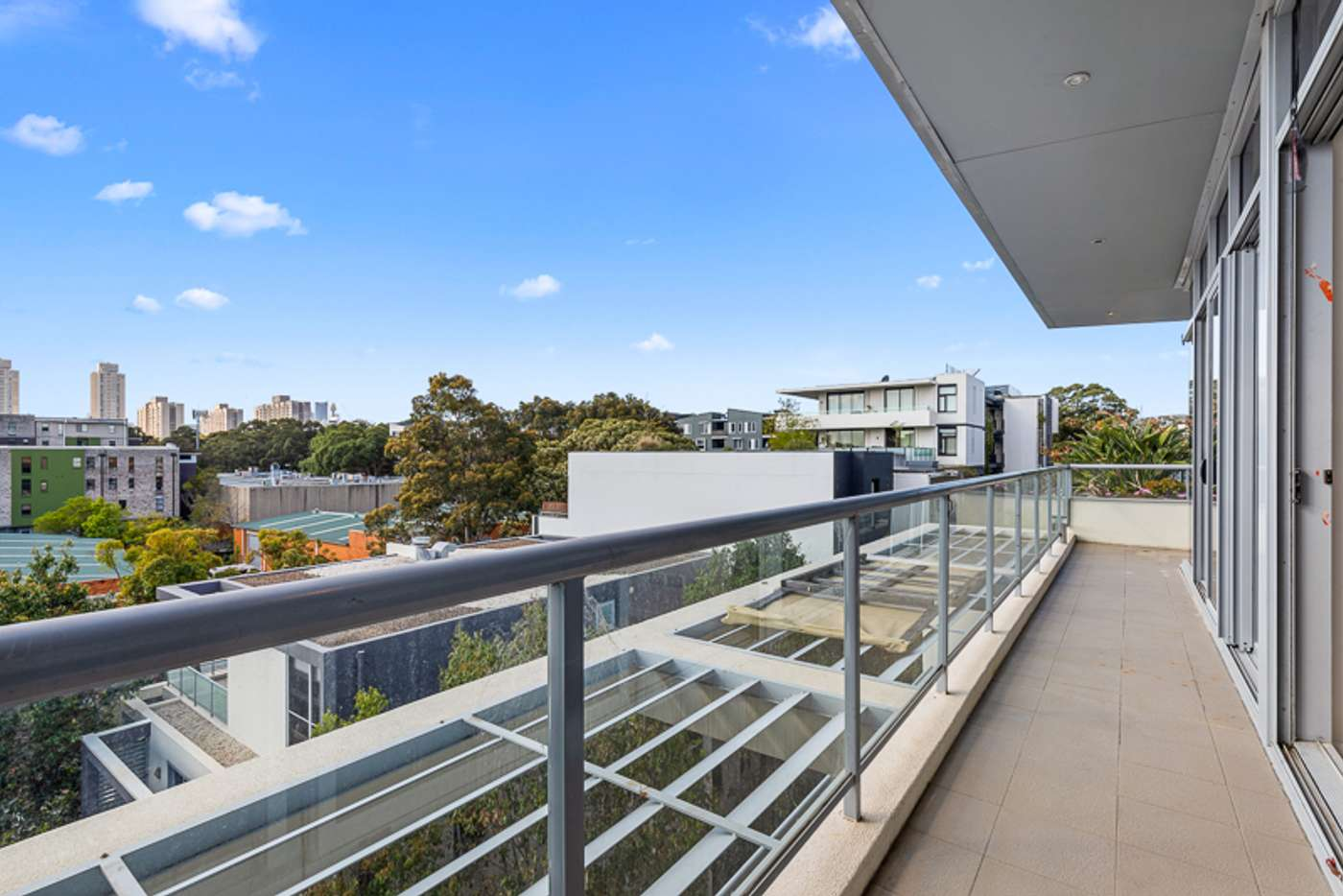 Sixth view of Homely apartment listing, 23/8 Allen Street, Waterloo NSW 2017
