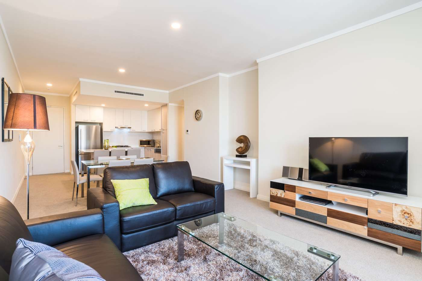Main view of Homely house listing, 1/21 Queens Road, Mount Pleasant WA 6153