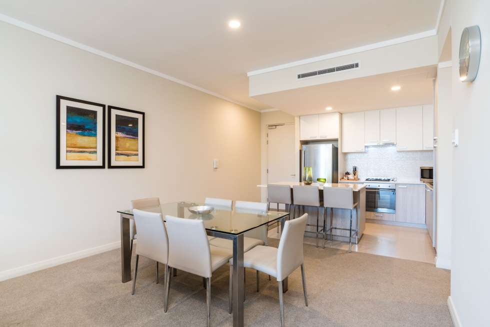 Second view of Homely house listing, 1/21 Queens Road, Mount Pleasant WA 6153