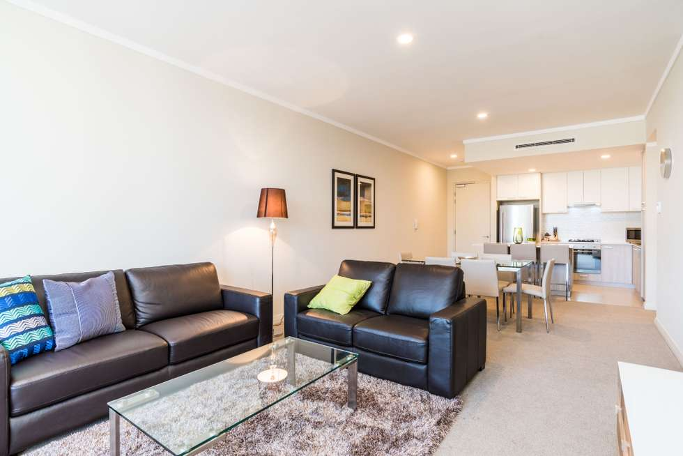 Third view of Homely house listing, 1/21 Queens Road, Mount Pleasant WA 6153