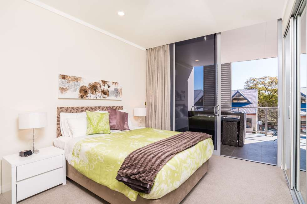 Fifth view of Homely house listing, 1/21 Queens Road, Mount Pleasant WA 6153