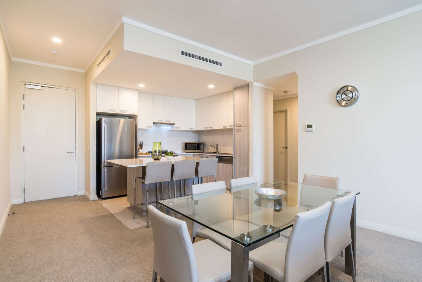 Sixth view of Homely house listing, 1/21 Queens Road, Mount Pleasant WA 6153