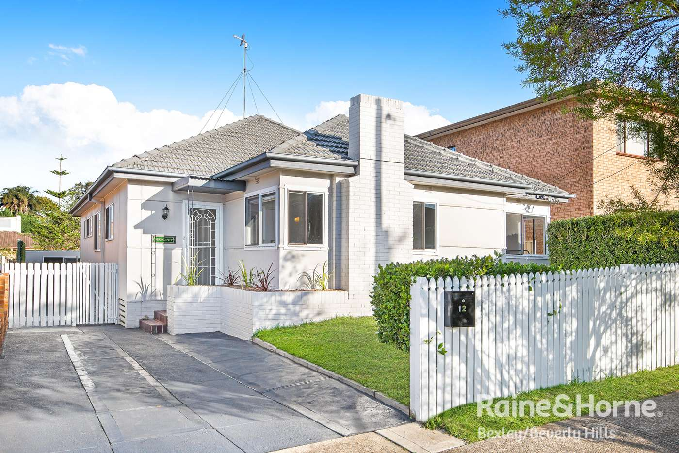 Main view of Homely house listing, 12 John Street, Bexley NSW 2207