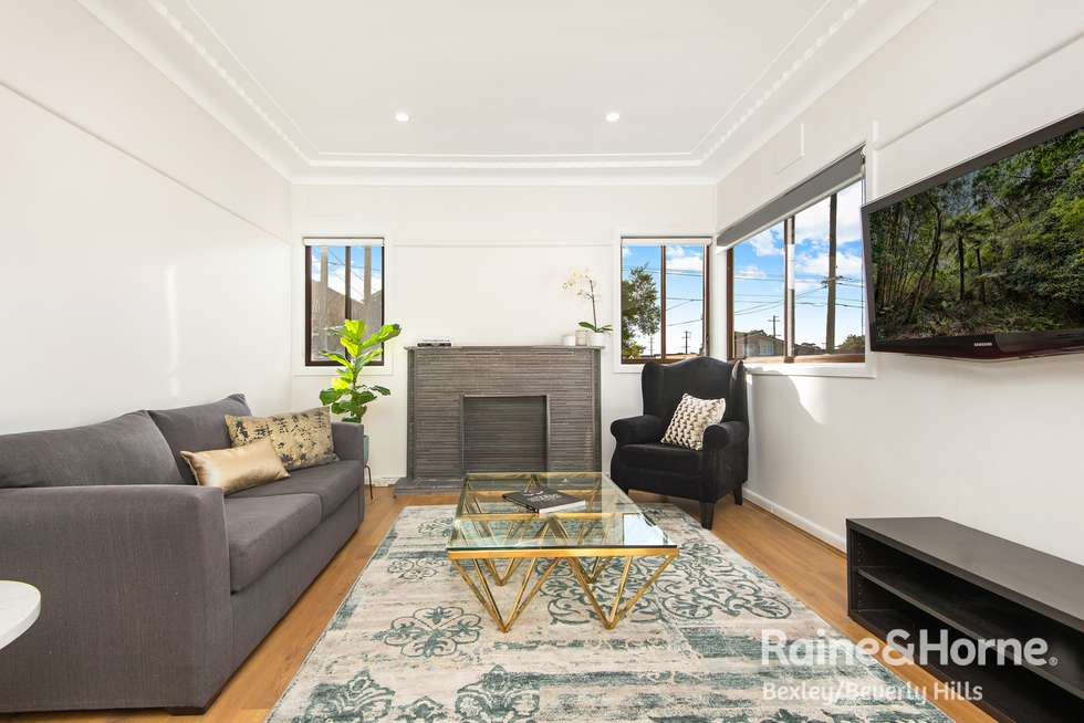 Second view of Homely house listing, 12 John Street, Bexley NSW 2207