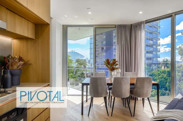 8022/59 O'Connell St, Kangaroo Point QLD 4169