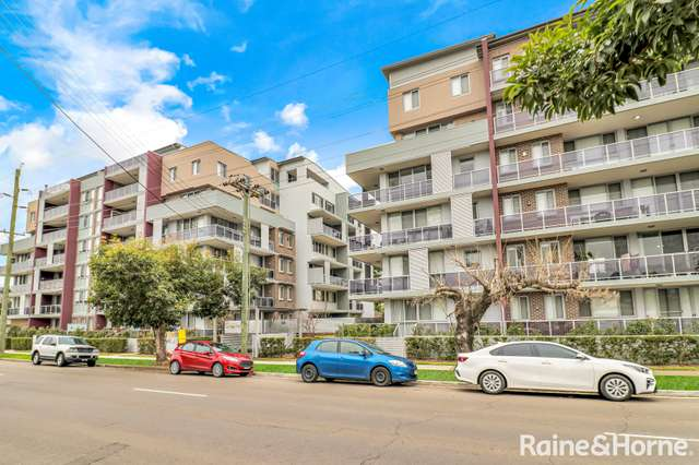 36/40-50 Union Road, Penrith NSW 2750