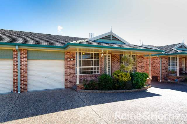 2/78 Dudley Road, Charlestown NSW 2290